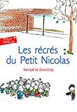 Les récrés du Petit Nicolas - Gallimard jeunesse - 07/06/2007