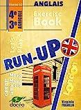 Anglais 4e 3e agricole Niveau A2 Run-up - Exercise Book