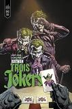 Trois Jokers - Trois Jokers