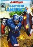 Marvel Adventures 05 - Captain America