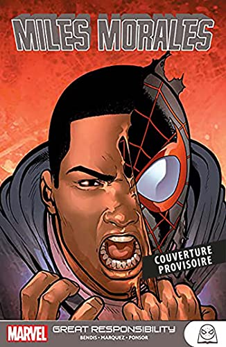Marvel Next Gen - Miles Morales T03