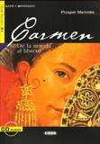 Carmen - De la novela al libreto (1CD audio)