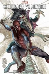 Spider-Man Vs Morbius de Todd McFarlane