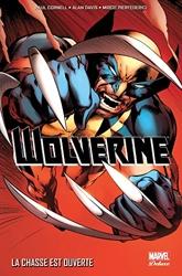 Wolverine - La chasse est ouverte d'Alan Davis