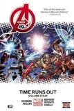 Avengers - Time Runs Out Volume 4 by Jonathan Hickman(2015-07-07) - Marvel - 01/01/2015
