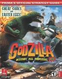 Godzilla - Destroy All Monsters Melee: Prima's Official Strategy Guide (Prima's Official Strategy Guides) by Prima Temp Authors (1-Nov-2002) Paperback - Prima Games (Nov. 2002)