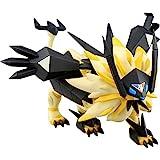 Takara Tomy Pokemon EHP_13 EX Moncolle Dusk Mane Necrozma Action Figure
