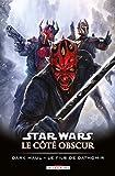 Star Wars - Le Côté obscur T15 - Dark Maul - Le Fils de Dathomir