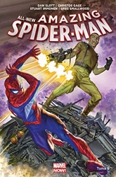 All-new Amazing Spider-Man - Tome 06 de Dan Slott