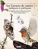 Les carnets de nature ludiques et poétiques