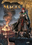 Mages T05 - Shannon