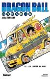 Dragon Ball - Édition originale - Tome 12 - Glénat - 15/02/2010
