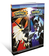 Pokemon Ultra Sun & Pokemon Ultra Moon - The Official Alola Region Strategy Guide de The Pokémon Company