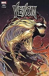 Venom N°06 de Donny Cates