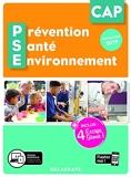 Prévention Santé Environnement (PSE) CAP (2020) Pochette élève
