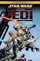 Star Wars - L'Ordre Jedi T04 - Emissaires à Malastare de Timothy Truman