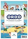 ORDO - Les scénarios en images (matériel) by Jean-Louis Paour (2010-07-22) - Hatier - 22/07/2010
