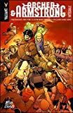 ARCHER AND ARMSTRONG-INTEGRALE - BLISS COMICS - 19/10/2018