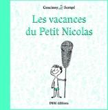 Les vacances du Petit Nicolas - IMAV Editions - 23/05/2013