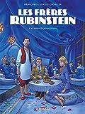 Les Frères Rubinstein T03 - Le Mariage Bensoussan