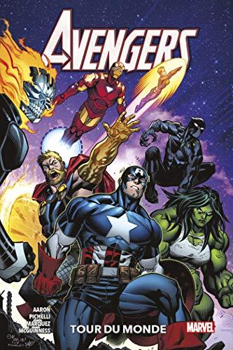 Avengers T02