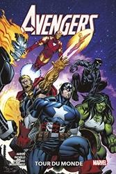 Avengers T02 - Tour du monde de Jason Aaron