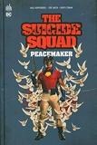 Suicide Squad présente - Peacemaker