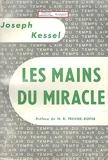 Les mains du miracle - Gallimard / Paris