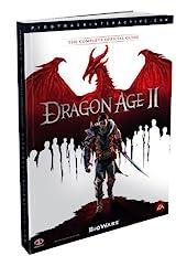 Dragon Age II - The Complete Official Guide de Piggyback