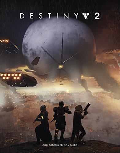 Destiny 2 (Standard Edition) (English Edition) - Format Kindle - 9780241337103 - 8,62 €