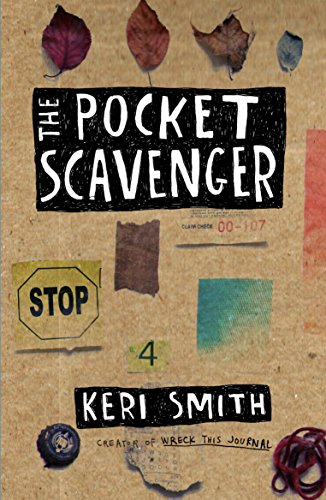 The Pocket Scavenger.