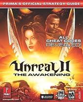 Unreal II - The Awakening de Prima Development