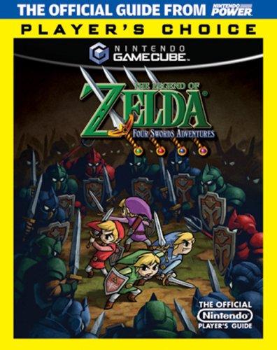 Official Nintendo The Legend of Zelda