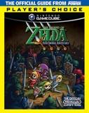 Official Nintendo The Legend of Zelda - Four Swords Adventures Player's Choice Player's Guide - Nintendo of America Inc. - 23/05/2006