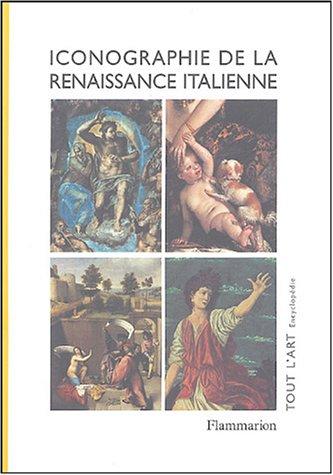 Iconographie de la Renaissance italienne