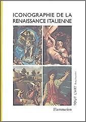Iconographie de la Renaissance italienne d'Elisa de Halleux