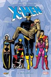 X-Men - L'intégrale 1983 (T07) de Chris Claremont