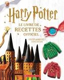 Harry Potter - Le Livre de Recettes Officiel
