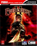 Everquest II - Prima's Official Strategy Guide - Prima Publishing,U.S. - 07/12/2004