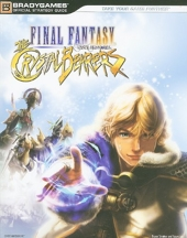 Final Fantasy Crystal Chronicles - The Crystal Bearers Official Strategy Guide de BradyGames