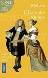 L'Ecole des femmes de Molière (2005) Poche