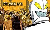 The private eye - Bao Publishing - 11/05/2017