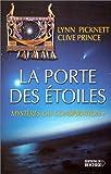 La porte des étoiles - Mystères ou conspiration ? - Editions du Rocher - 12/09/2001