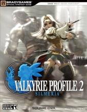 VALKYRIE PROFILE(r) 2 - SILMERIA Official Strategy Guide de BradyGames