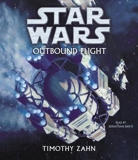 Star Wars - Outbound Flight - Random House Audio - 31/01/2006