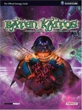Baten Kaitos - The Official Strategy Guide de Future Press