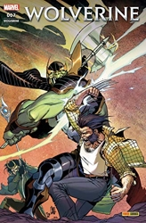 Wolverine (fresh start) N°7 de Gerry Duggan