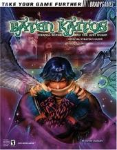Baten Kaitos? Official Strategy Guide de BradyGames