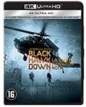 La Chute du Faucon Noir - Black Hawk Down-Edition 4K Ultra HD [Blu-Ray]