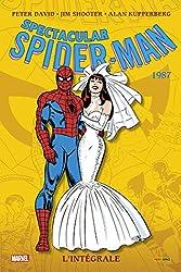 Spectacular Spider-Man - L'intégrale 1987 (T48): T48 de Peter David